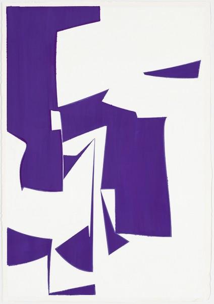 Covers 24x18 Purple, 2016