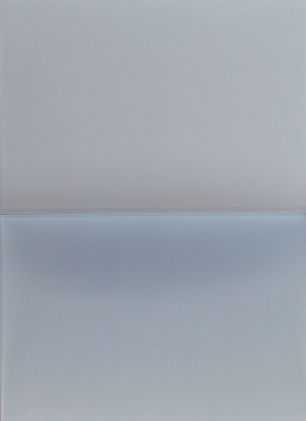 Susan English, Gray No. 1, 2018