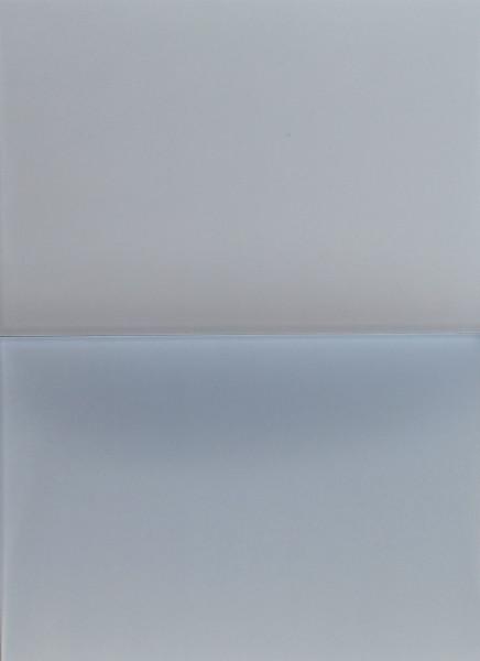 Susan English, Gray No.1, 2018