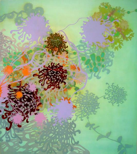 Annette Davidek, Untitled, #16-06, 2018
