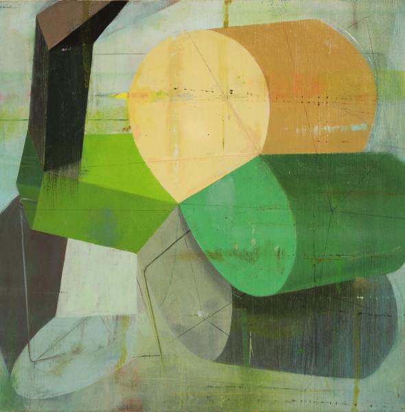 Deborah Zlotsky, Perpendicularity, 2015