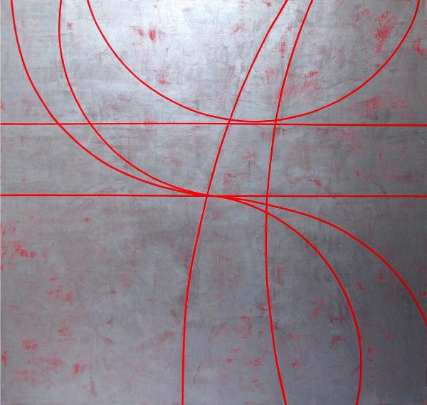 Gudrun Mertes-Frady, CELEBRATION, 2015