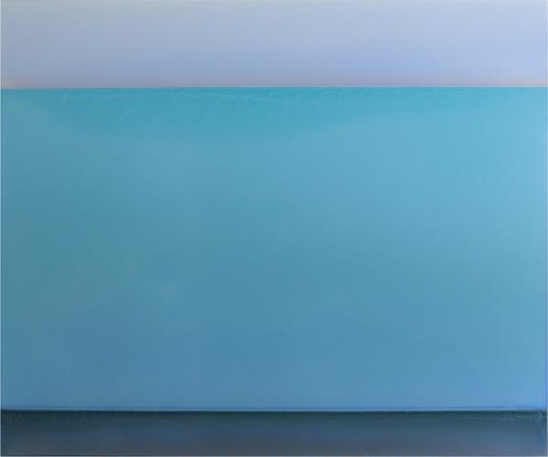 Susan English, Sea/Wall No.2, 2019