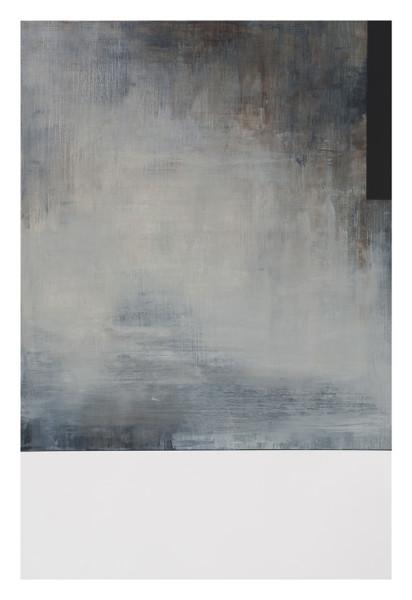 Tamar Zinn, At the still point 47, 2017