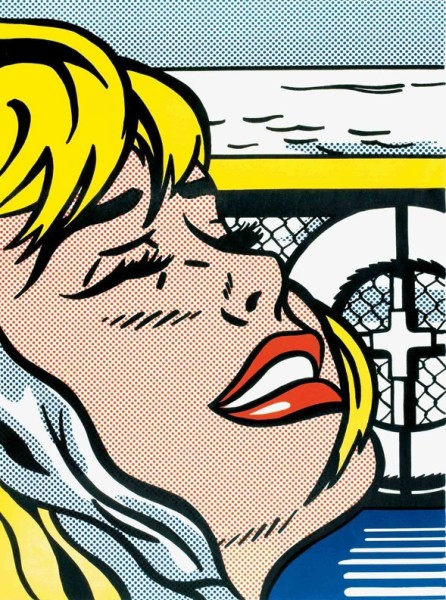 Shipboard Girl, 1965