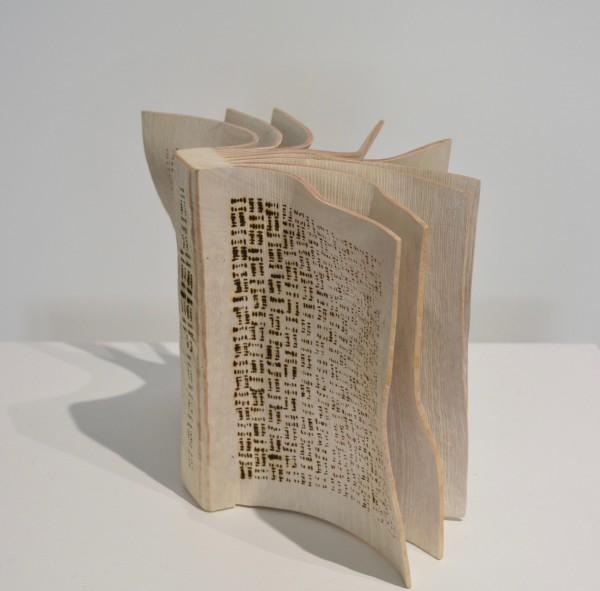 Christian Burchard, Book #3
