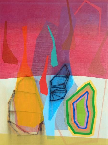 Michael Barringer, Bloomstone (Rosetta)