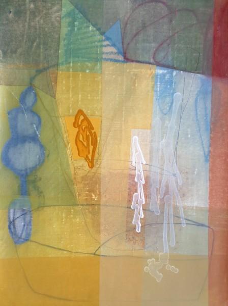 Michael Barringer, Omo Kibish (Twirling Venus)
