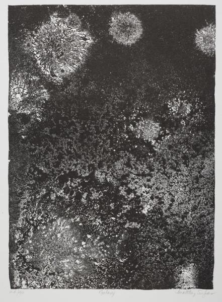 Maltby Sykes (1911 - 1992), Galaxy