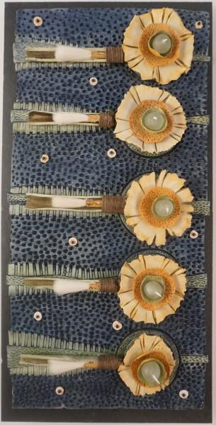 Vicki Grant, Large Botanical Series - 18043