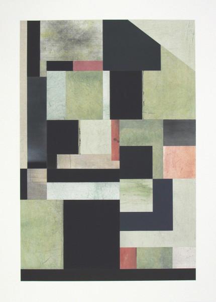 Bill Hall, Color Construction A