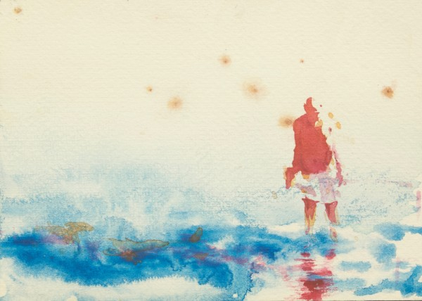 Paul Sattler, At the Sea