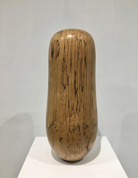 David Ellsworth, Beech Pot - Tall