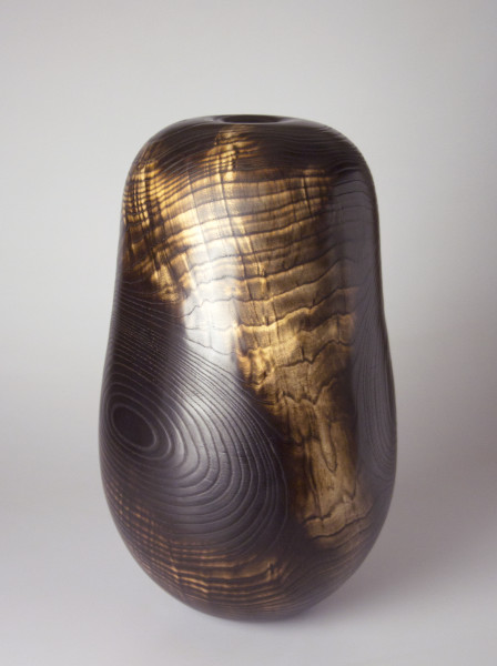 David Ellsworth, Black Pot - Dawn I