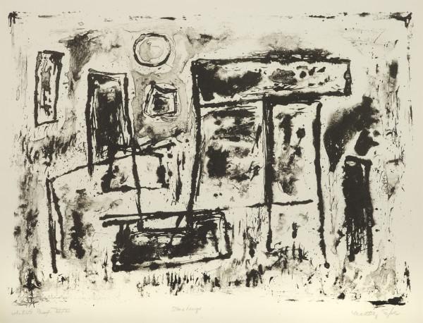 Maltby Sykes (1911 - 1992), Stonehenge
