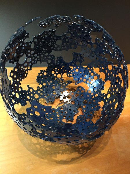 Michael Enn Sirvet, Twilight Shadow Sphere