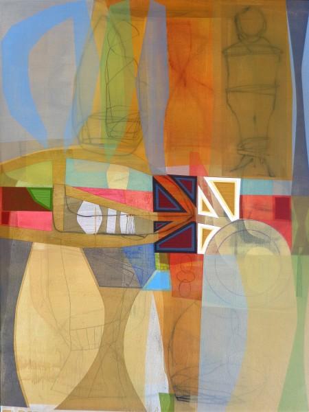 Michael Barringer, Bloomstone ( Newgrange XIV)