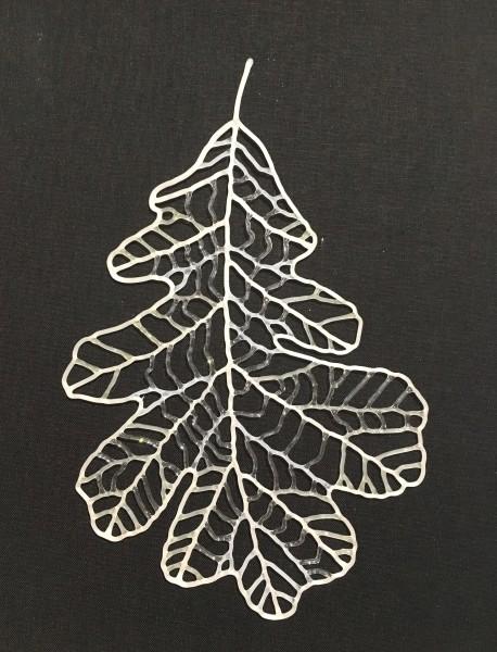 Kit Paulson, Ghost Leaf