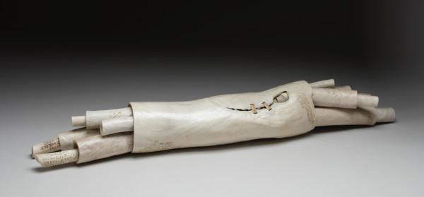 Christian Burchard, The Lost Scrolls