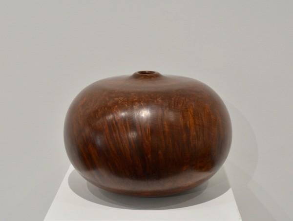 David Ellsworth, Redwood Pot