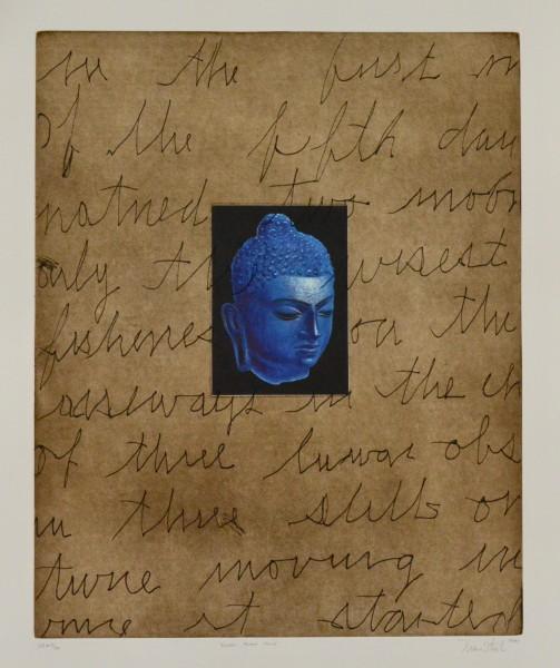 Therman Statom, Buddha-Forest Stories