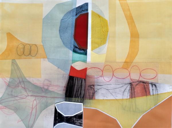 Michael Barringer, Studio Remnant II