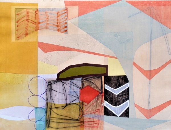 Michael Barringer, Studio Remnant IV