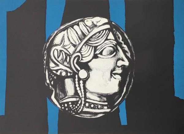 Maltby Sykes (1911 - 1992), Concerning Greece