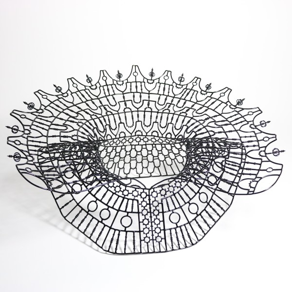 Kit Paulson, Eulogy for Ornament II