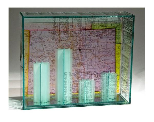 Therman Statom, Map