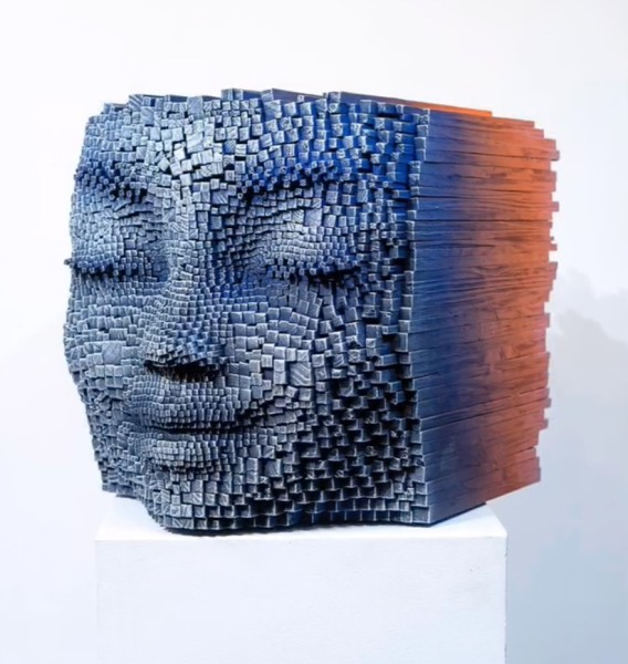 Gil Bruvel, Looking Inside