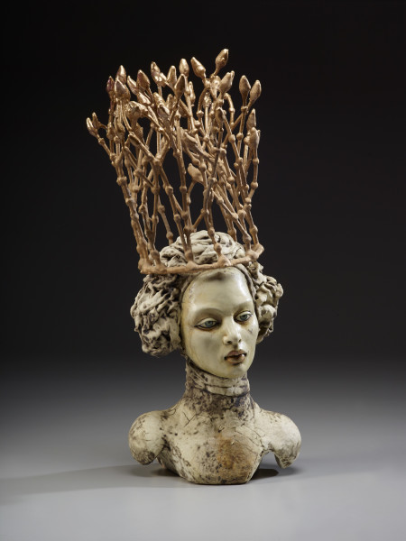 Lisa Clague, Whispering Willow