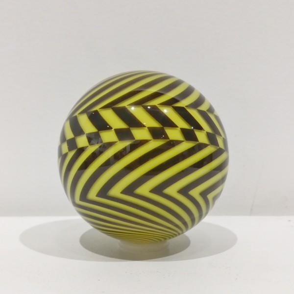 Mark Matthews, Vertigo Warning Ball