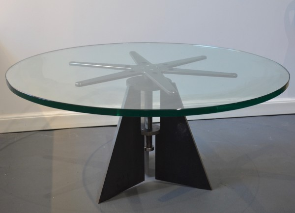Stonis Collective, Holland Table Coffee Table
