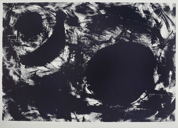 Maltby Sykes (1911 - 1992), Moon Phases