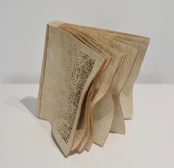 Christian Burchard, Book #4