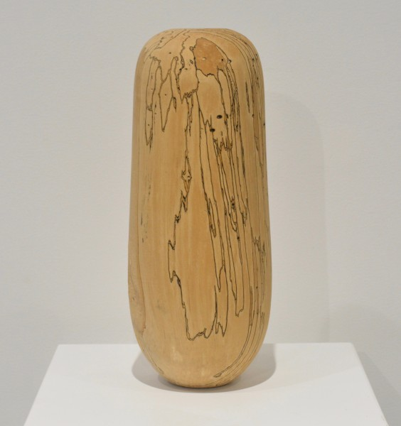 David Ellsworth, Homage Pot Large