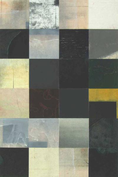 Bill Hall, Mixed Grid V