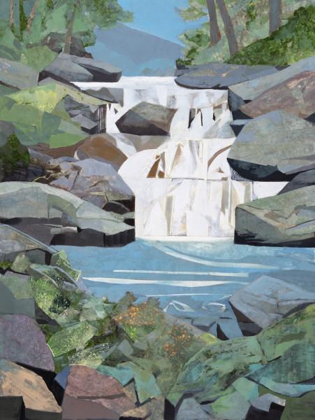 Mariella Bisson, Quarry Falls