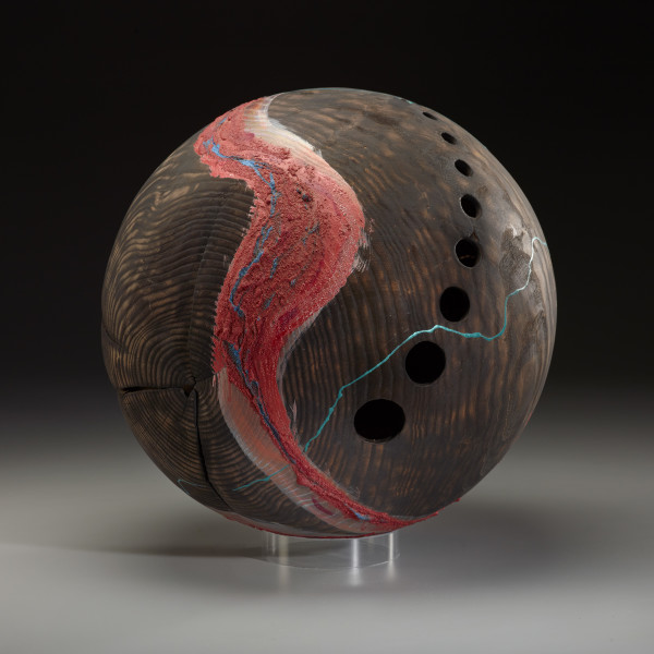 David Ellsworth, Xuna