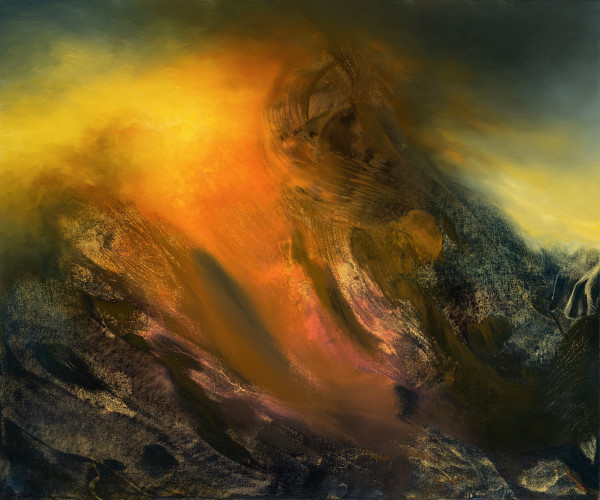 Samantha Keely Smith, From Ashes