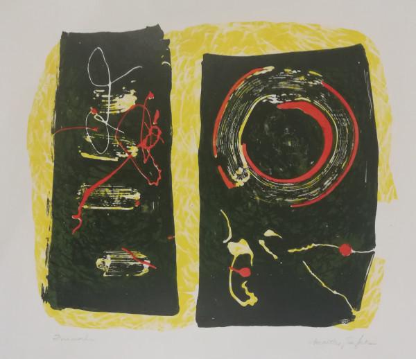 Maltby Sykes (1911 - 1992), Fireworks