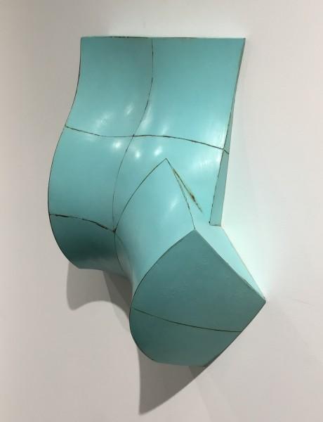 Hoss Haley, Tessellation (Seafoam)