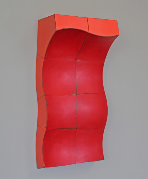 Hoss Haley, Tessellation (Red)