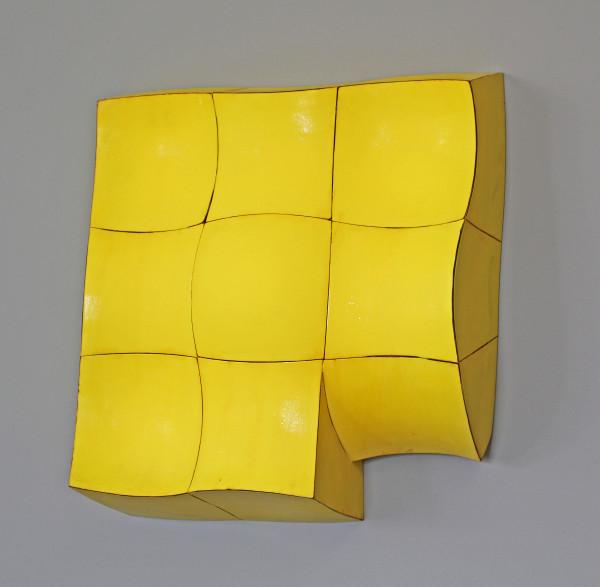 Hoss Haley, Tessellation (Yellow)