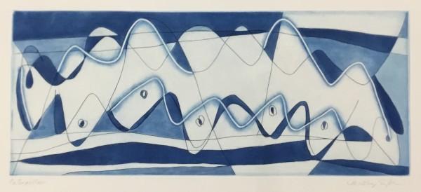 Maltby Sykes (1911 - 1992), Caterpillar