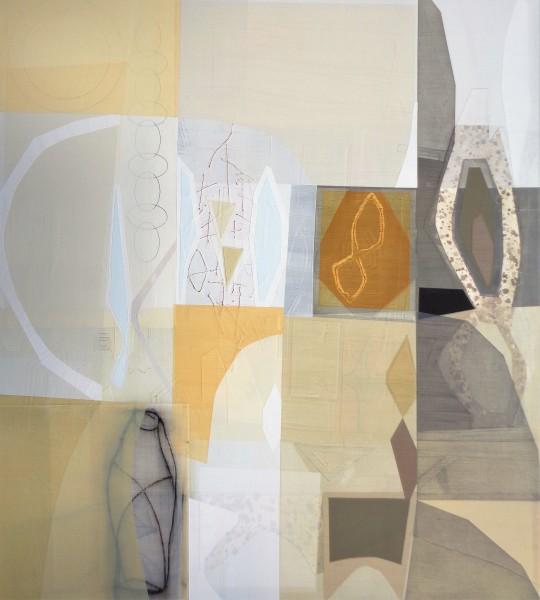 Michael Barringer, Bloomstone (In The Sun's Design)