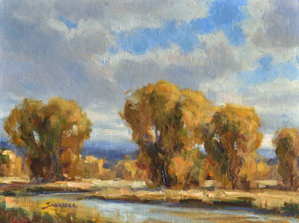 Greg Scheibel, Smith River