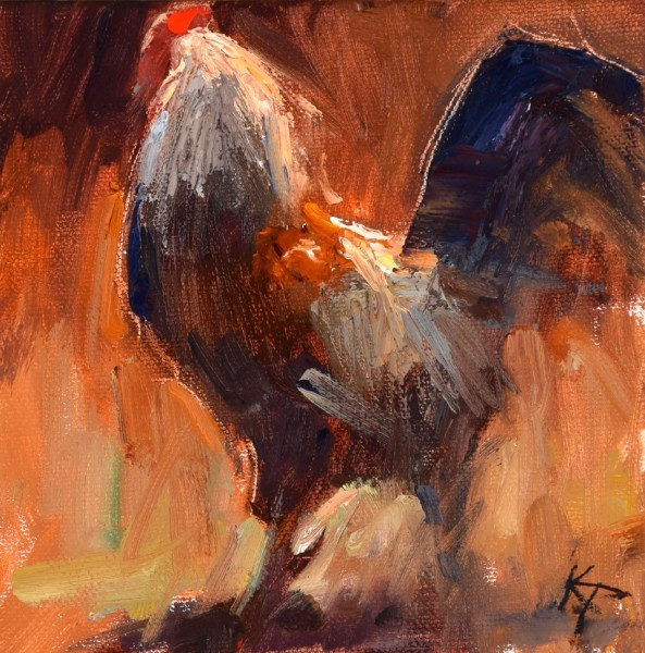 Kyle Paliotto, ROOSTER