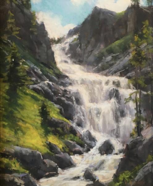 Aaron Schuerr, Mystic Falls